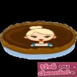 Tarte au chocolat jeux de cuisine thé ou chocolat