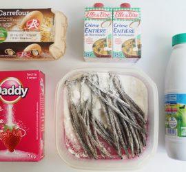 glace vanille maison sans sorbetière