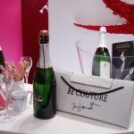 Be Couture extra-brut, le champagne à la rencontre de la mode