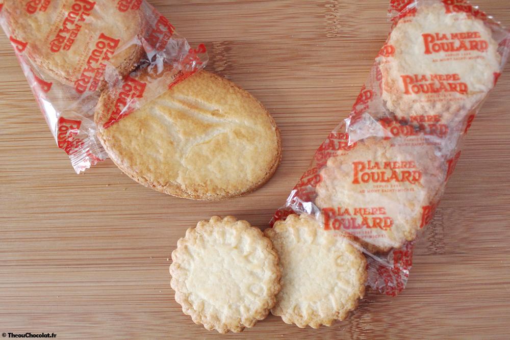 biscuits mère poulard
