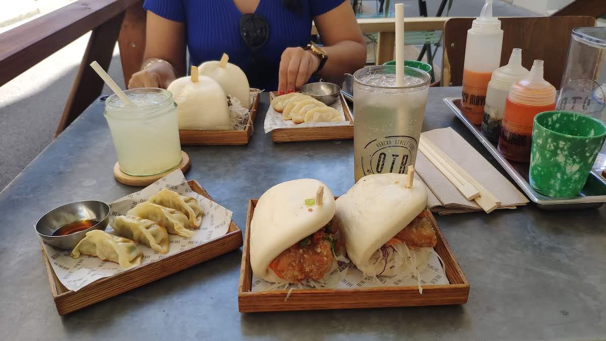 repas coréen